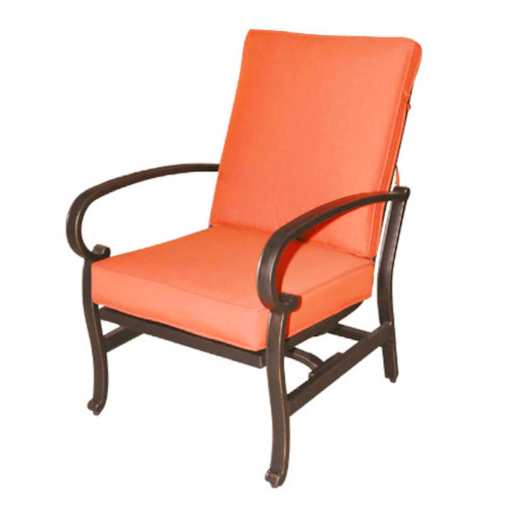 Messina Spring Chair